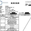 11月6日~7日はISO9001:2008の更新審査を受審いたします。
