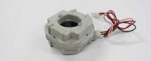 消音モーター(インサート成形)