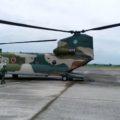 航空自衛隊 芦屋基地 ヘリコプター搭乗体験 2017