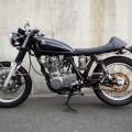 バイク好き